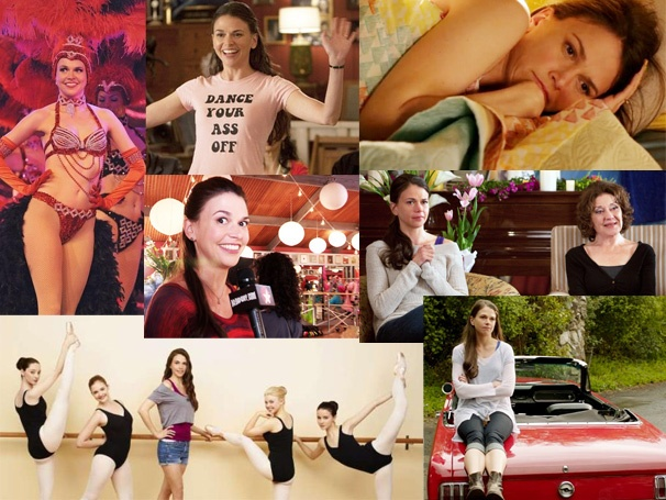 TV Rewind! A Look Back at Sutton Foster's Most Memorable Bunheads Moments