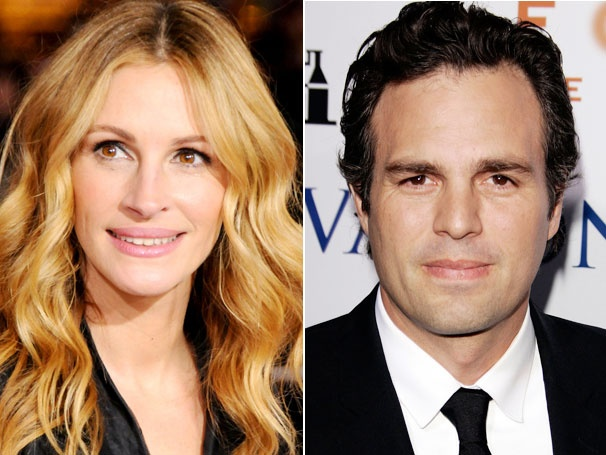 Ryan Murphy's The Normal Heart, Starring Julia Roberts & Mark Ruffalo, to Debut on HBO in 2014