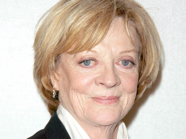 Weekend Poll Top Three: Downton Abbey Fans Want Maggie Smith to Bustle Back to Broadway