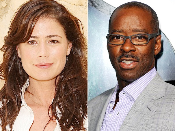 Maura Tierney & Courtney B. Vance to Join Tom Hanks in Nora Ephron's Lucky Guy