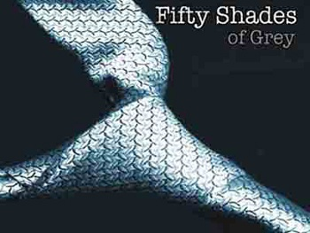 Randy Soccer Moms Rejoice! Fifty Shades of Grey Musical Heading Off-Broadway