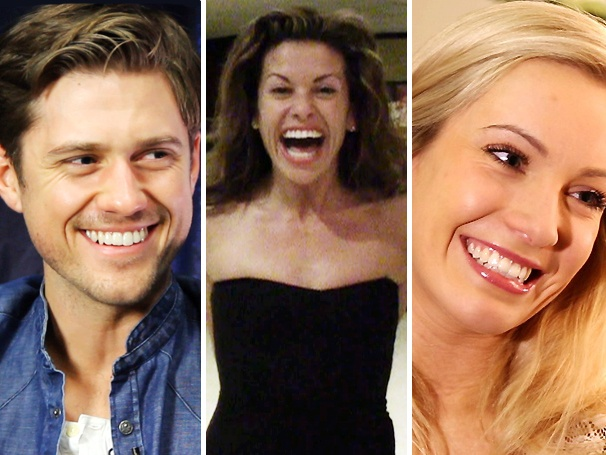 Top Five! Les Miz's Aaron Tveit, Flashdance's Rachelle Rak, Top Hat's Charlotte Gooch & More Spark Our Most-Watched Videos