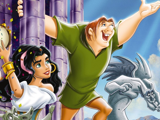 Will Disney's The Hunchback of Notre Dame Swing to Broadway?