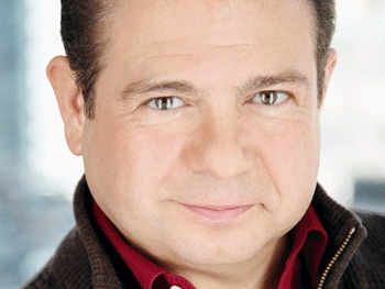 Danny Rutigliano, Kate Baldwin, Erin Dilly & More to Star in Encores! Fiorello!