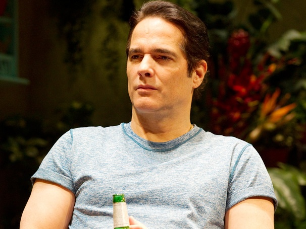 Tony Nominee Yul Vazquez to Reunite with Chris Rock & Bobby Cannavale for L.A. Run of The Motherf**ker With the Hat