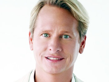 Carson Kressley Makes His Off-Broadway Debut in NEWSical the Musical