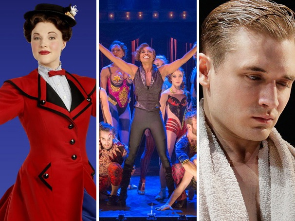 Top 10! Most-Read Stories Include Disney News, Pippin's Broadway Return & Dish from Golden Boy Star Seth Numrich