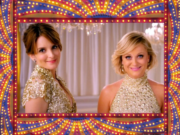What If…Golden Globes Hosts Tina Fey & Amy Poehler Came to Broadway? Five Preposterous Pairings
