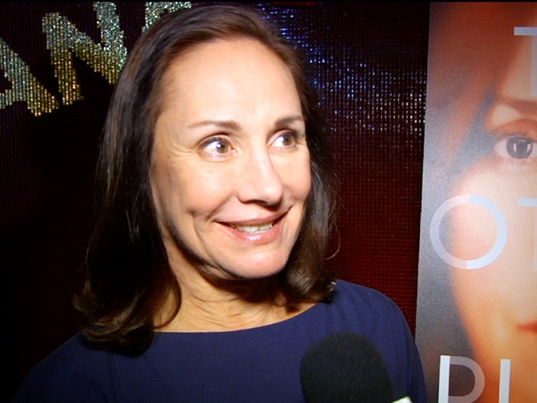 Laurie Metcalf, Daniel Stern & the Cast of The Other Place Celebrate Opening Night on Broadway