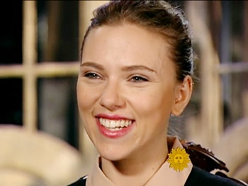 Cat On a Hot Tin Roof's Scarlett Johansson Reveals Why Performing on Broadway is Like 'Childbirth' on Sunday Morning