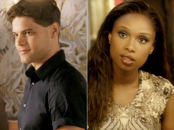 Watch Jeremy Jordan, Jennifer Hudson & More in the First Hour of Smash's Second Season