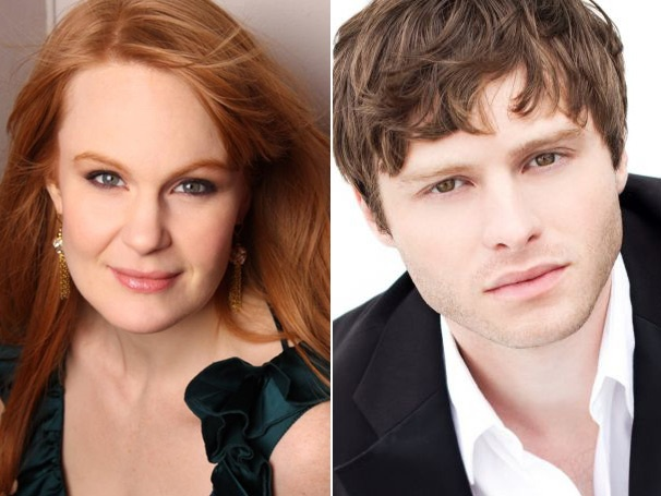 Big Fish Sets Fall Dates at Broadway's Neil Simon Theatre; Kate Baldwin, Bobby Steggert and More Join Cast