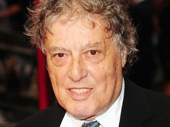 Tom Stoppard to Receive Writers Guild of America's Lifetime Achievement Award