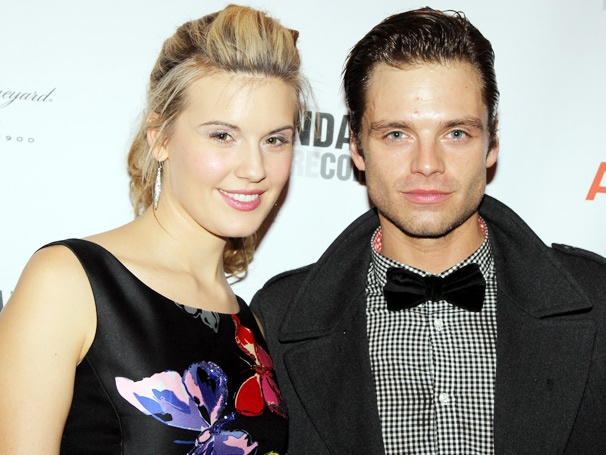 It's a Scorching Hot Opening Night for the Cast of Picnic, Starring Maggie Grace and Sebastian Stan