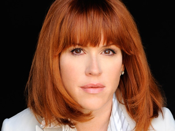 Molly Ringwald on the Power of Frank Sinatra, the Music of West Side Story & Bringing Blossom Dearie to 54 Below