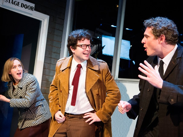 Merrily We Roll Along, Simon Russell Beale & More Win London's Critics' Circle Theatre Awards 