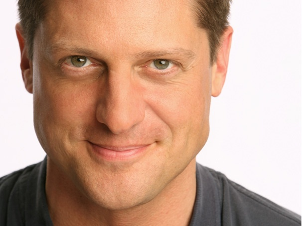 Chicago's Christopher Sieber on 'Shows That Hurt,' Including Shrek & Spamalot