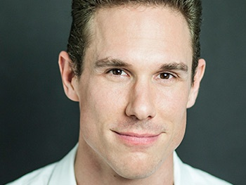 Stephen Hanna Returns to Off-Broadway's Silence! The Musical
