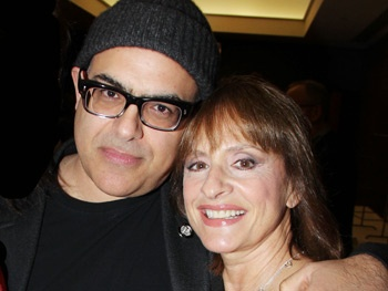 Patti LuPone to Join Her Women on the Verge Composer David Yazbek for a One-Night-Only Concert