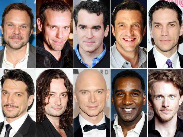 Weekend Poll: Which Broadway Fave Should Tackle the Title Role in The Phantom of the Opera?