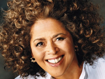 Actor, Playwright & Author Anna Deavere Smith Wins 2013 Gish Prize