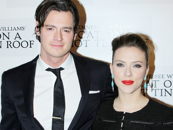 A Smoldering Opening Night for Benjamin Walker, Scarlett Johansson & the Cast of Cat on a Hot Tin Roof