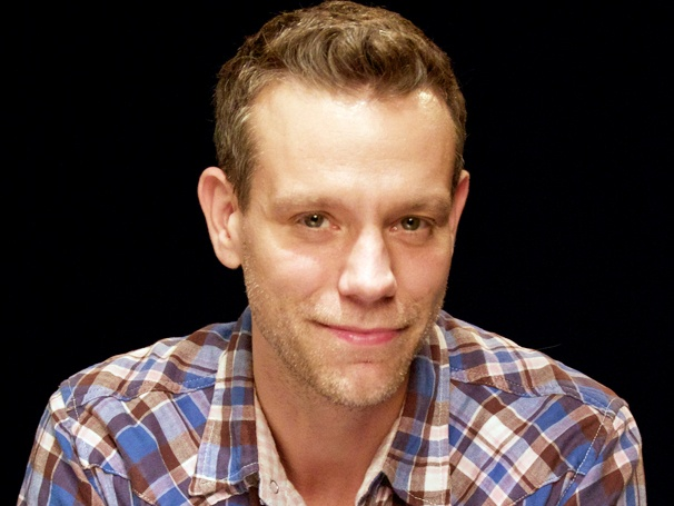 Weekend Poll Top Three: Fans Want Adam Pascal to Don Phantom's Iconic Mask 