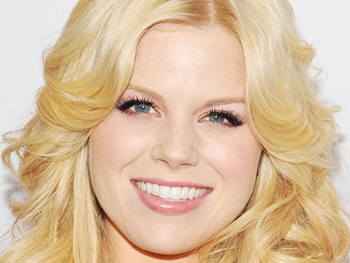 Megan Hilty to Sing Frank Sinatra Songs & More in Luck Be A Lady at Carnegie Hall