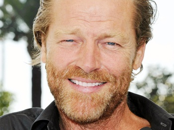 Iain Glen Joins Tamsin Greig in London Run of William Boyd's Longing