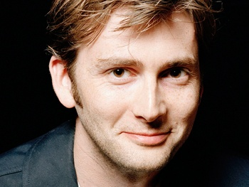 David Tennant to Star in Richard II for Royal Shakespeare Company; Winter Season Announced