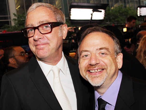 Scott Wittman & Marc Shaiman Dish on Their 'Unbelievable' Charlie and the Chocolate Factory Musical
