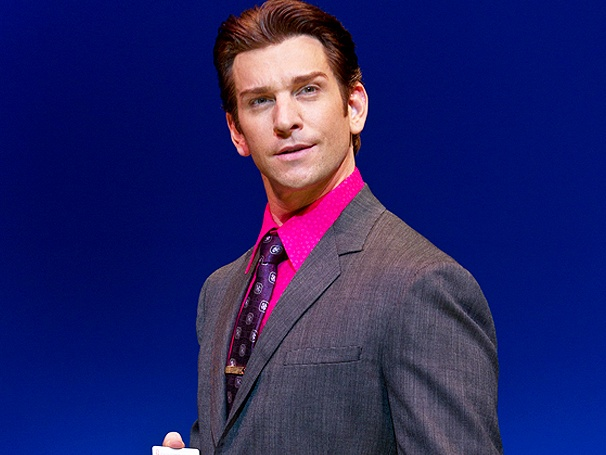 Edwin Drood Star Andy Karl to Return to Broadway's Jersey Boys