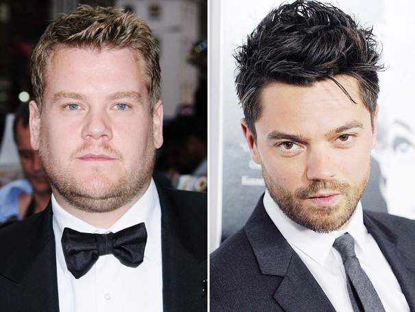 History Boys Co-Stars James Corden & Dominic Cooper to Reunite at London's National Theatre