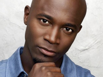 Broadway Badass! Taye Diggs Busts Up a Burglary at His L.A. Home
