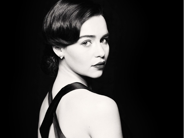 Complete Casting Announced for Broadway Premiere of Breakfast at Tiffany's, Starring Emilia Clarke
