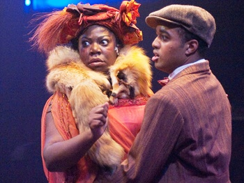 Dinner Theater Production of The Color Purple Leads Nominations for D.C.'s Helen Hayes Awards