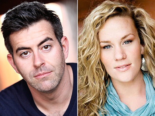 Jesse Sharp and KeLeen Snowgren to Lead New Cast of The Addams Family National Tour