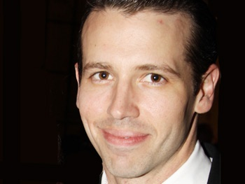 Matt Loehr Joins Broadway's The Book of Mormon as Elder McKinley 