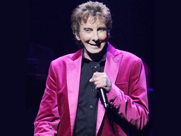 Who Could Ask for More! Celebrate Opening Night of Manilow on Broadway