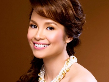 Lea Salonga On Kicking Off the 'Amazing' American Songbook Series at Lincoln Center