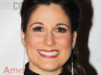 Stephanie J. Block, Daniel Breaker &amp; More to Perform at Broadway Backwards Benefit