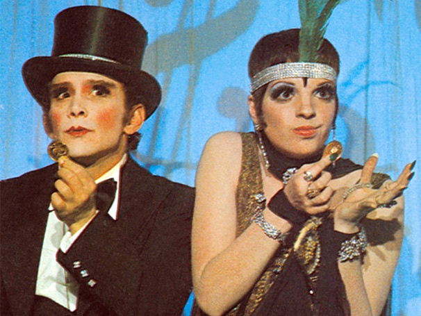 Broadway Great Joel Grey on Cabaret Movie Memories and Being Asked to Play the Emcee Nude On Stage