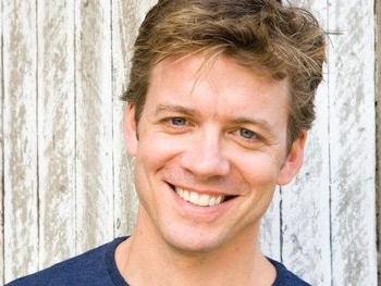 Chris Henry Coffey to Replace Bill Heck in Final Week of Water By the Spoonful Off-Broadway