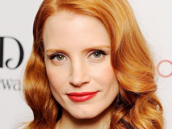 Queen of the Jungle! Jessica Chastain In Talks to Play Jane In New Tarzan Reboot