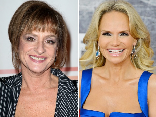 Tony Winners Patti LuPone and Kristin Chenoweth Set for Solo Concerts at Carnegie Hall