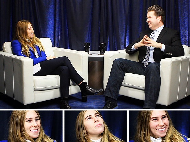 Zosia Mamet on Getting Girls, Refusing to Fake It & Her 'Monster' of a Stage Debut in Really Really