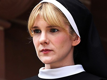 Lily Rabe to Return for Season Three of American Horror Story