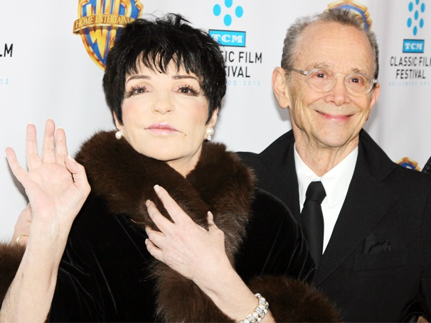 Liza Minnelli, Joel Grey & More Broadway Legends Celebrate 40 Years of Cabaret on Film