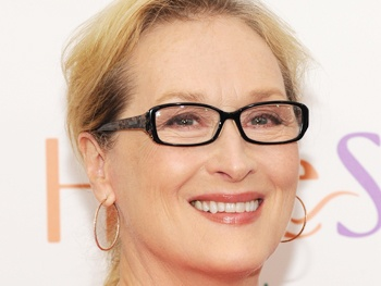Local Paper Hits Hollywood Gold! Meryl Streep to Get Witchy in Rob Marshall's Into the Woods 