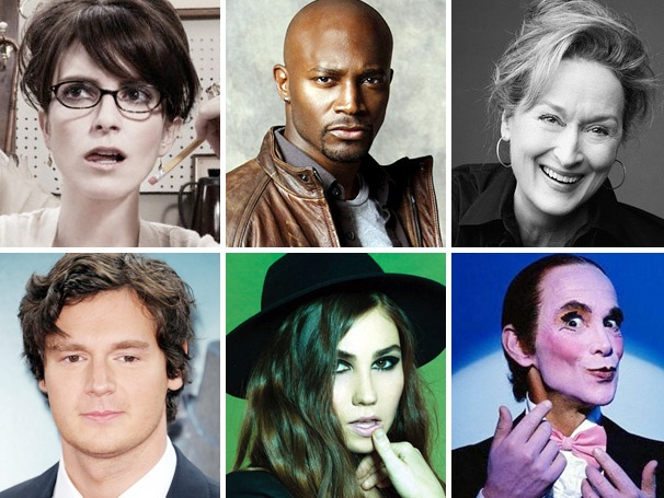 Tina Fey Gets Mean, Taye Diggs Fights Crime & More Lessons of the Week